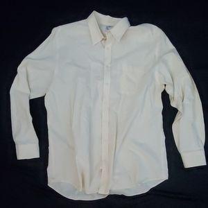 NWOT Old Navy Cotton Dress Shirt